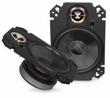"Infinity KAPPA-64CFXAM 360W RMS 4"" x 6"" Kappa Series 2-Way Coaxial Car Speakers"
