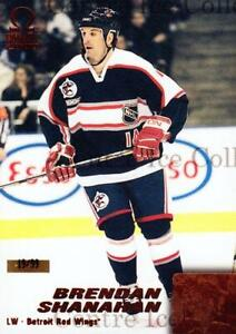 1999-00 Omega Copper #85 Brendan Shanahan