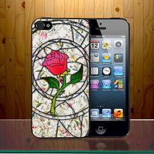 Étuis, housses et coques rouge en métal pour téléphone mobile et assistant personnel (PDA) Apple