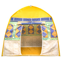 Aqsa Mosque Play Tent