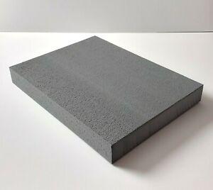 Carving Foam XPS FOAM blocks 400x300x50mm. Start a new Hobby.