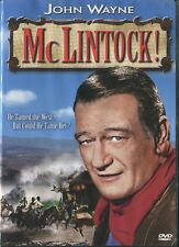 McLintock! - DVD