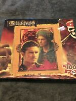 Disney Pirates Of The Carribean 100 Piece Jigsaw Puzzle