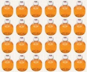 Martinellis Apple Juice Premium 100% Pure 24 Bottles of 10 Oz Each