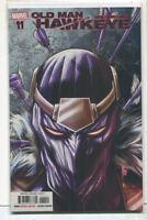 Old Man Hawkeye #11 NM   Marvel Comics  CBX40B
