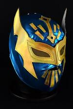CARA 10 CHILD SPANDEX MEXICAN WRESTLING MASK LUCHA LIBRE COSTUME