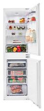Beko BCSD150 163L Integrated Combi Fridge Freezer