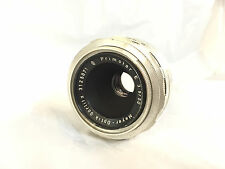 ★ Meyer Optik ★ Primotar 3,5 50mm M42 Objektiv a.f Canon Olympus NEX Sony mFT