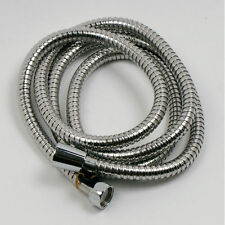 5M BRASS HIGH FLOW SHOWER HOSE/ FLEXIBLE BATHROOM PIPE Stainless/16.4 FEET KOREA