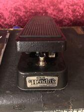 Dunlop Hendrix Wah 1980's