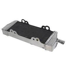 Aluminum Radiator For KTM 125/200/250/300 SX/EXC/MXC/XC-W 98-07 Non-CAP