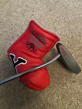 """Scotty Cameron Red X Putter - 33"""""""