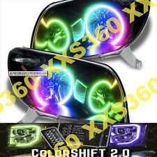 ORACLE Headlight HALO RING KIT for Toyota 4Runner 06-09 ColorSHIFT 2.0 w/ remote