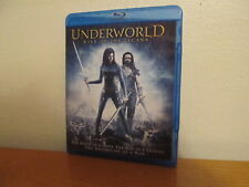 Underworld: Rise of the Lycans (Blu-ray Disc, 2009) - I combine shipping