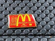 pins pin RONALD MC DONALD'S MC DO REIMS