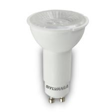 SYLVANIA 0026585 5W Long Neck LED Light Bulb - Warm White