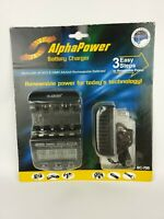 Alpha Power Battery Charger Tester By La Cross Technology BC-700 NEW