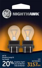 Nighthawk Turn Signal Light Bulb Twin Blister Pack fits 2009-2014 Volkswagen Rou