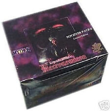 Chaosium Mythos Legends of the Necronomicon Booster Box New from 1996