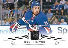 Kevin Hayes #375 - 2018-19 Series 2 - Base