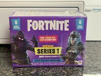 Fortnite Series 1 Trading Card Blaster Box 2019 (6 Packs)
