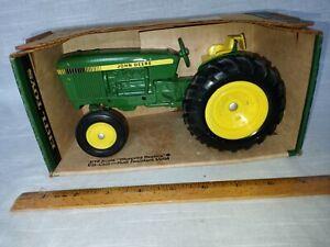 Mint Condition In Original Box John Deere Utility Tractor
