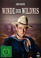 Winde der Wildnis (1936) - John Wayne - Winds of the Wasteland - Filmjuwelen DVD