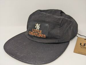 Talking Heads Little Creatures Hat
