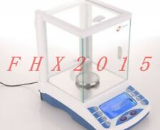 120g 0.1mg electronic Analytical Balance/scale FA1204B for Jewele lab