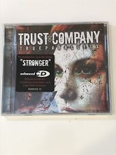 "TRUST COMPANY ""True Parallels"" CD Album. (Geffen 2005). NEW & SEALED."