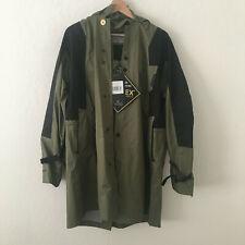THE NORTH FACE X Kazuki Kuraishi GORE-TEX Light Coat Jacket Four Leaf Sz M NEW