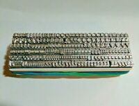 14 point BASKERVILLE Roman 3A upper & lower case Letterpress Metal Printing Type