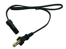 "Power Cord for Zojirushi Rice Cooker 36"" Cord 2-Pin"
