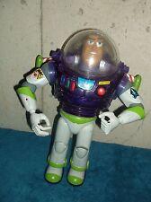 "BUZZ LIGHTYEAR Talking 12"" Action Figure - Disney/Pixar - Thinkway Toys"