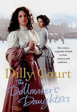 The Dollmaker's Daughters by Court, Dilly