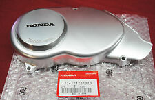 HONDA CT70, Z50 GENUINE OEM 11341-120-020 NEW LH Engine Cover 27-075