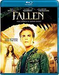Fallen: The Complete Movie Event (Blu-ray Disc,2010)**RARE **RARE**FREE SHIPPING