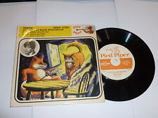 """MURIEL YOUNG - Jellyco The Magic Budgerigar EP - Scarce 1967 UK solid centre 7"""""""