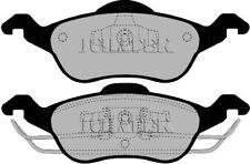 Front Brake Pad Set - Ford Focus 1.8  10/98>11/04 - JCP1318
