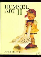 Hummel Art Ii - John F. Hotchkiss (1981) 1st Edition
