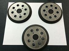DeWalt / Black & Decker  Random Orbit Sander  Hook & Loop Pad  151281-08 / 3 PK