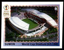 Panini World Cup Korea/Japan 2002 - Suwon - World Cup Stadium No. 13