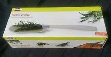 chef'n herb wand herbal basting brush