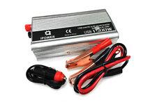 1500W/3000W Modified sine wave power inverter DC 24V to AC 230V invertor USB