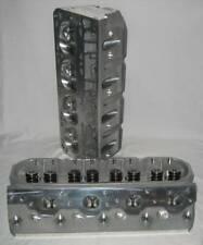 AFR 1630 LSX 230cc Mongoose CNC Ported Cylinder Heads LS1 LS2 LS6 Large Bore 72c