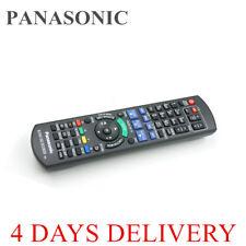 PANASONIC REMOTE CONTROL FOR N2QAYB000337 DMR-BS750 DMR-BS750EBK DMR-BS850