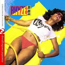 Rhyze To The Top - Rhyze (2013, CD NIEUW) CD-R