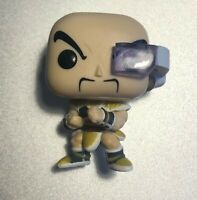 *MINI* FUNKO POP VINYL DRAGONBALL Z Advent 2020 NAPPA Figure Free P&P