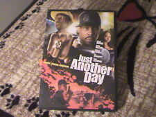 Just Another Day - DVD