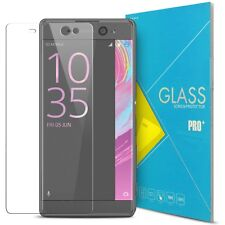 """Protection Verre trempé Sony Xperia XA Ultra 6"""" 9H Glass Pro+ HD 0.33 mm 2.5D"""